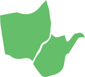 Ohio-West-Virginia-State-Outlines-Green
